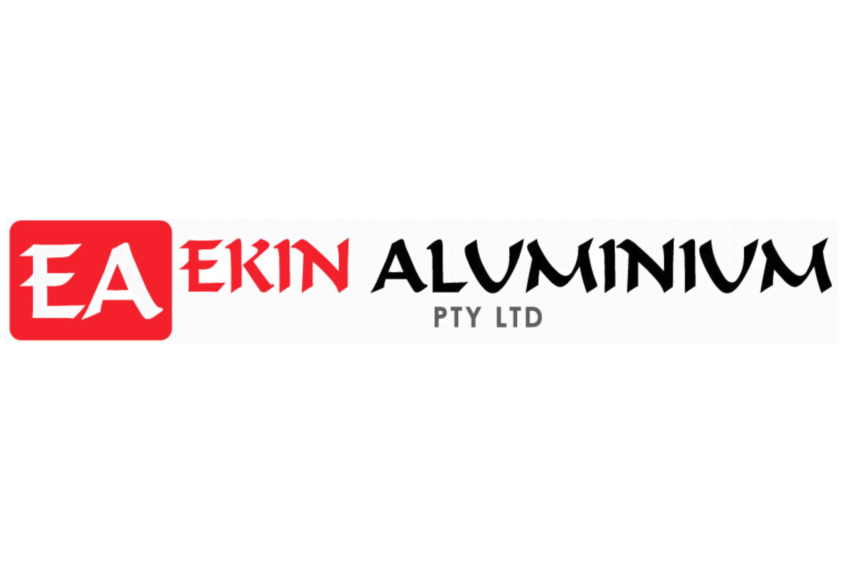 Ekin Aluminium